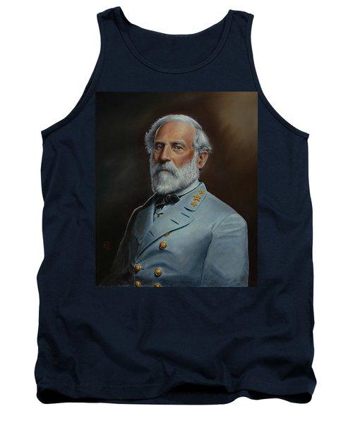 Robert E. Lee Tank Top