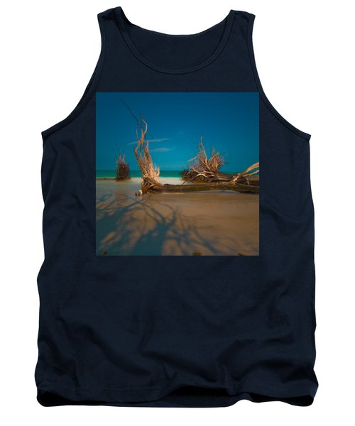 Roots 1 Tank Top