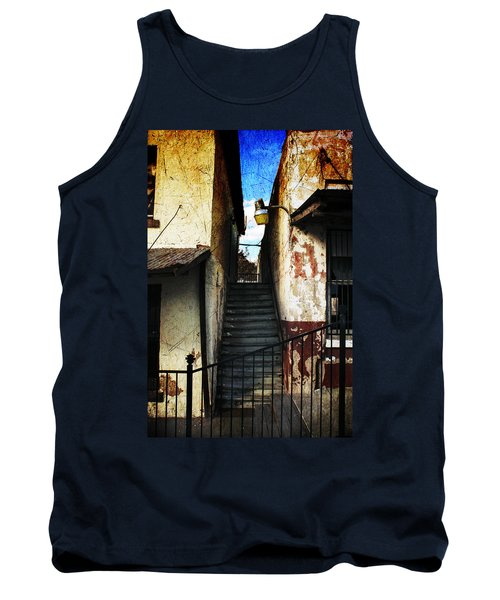 Rough Climb Tank Top