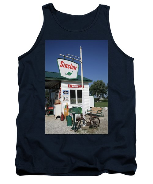 Route 66 - Sinclair Station Tank Top