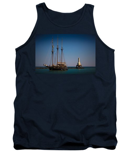s/v Peacemaker II Tank Top