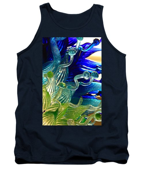 Sea Glass Tank Top