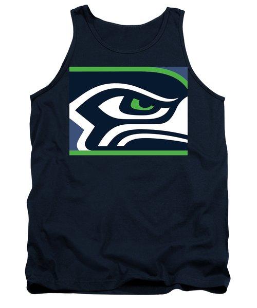 Seattle Seahawks Tank Top