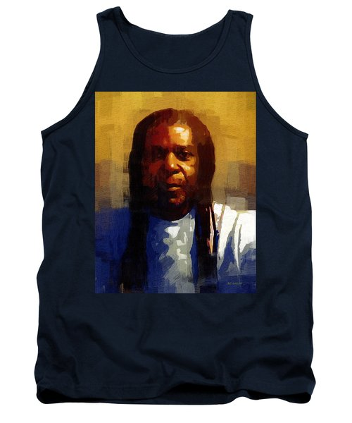 Seriously Now... Tank Top