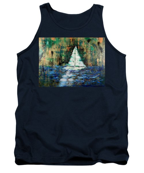 Shipwrecked Tank Top
