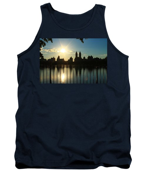 Soft Reflections Tank Top