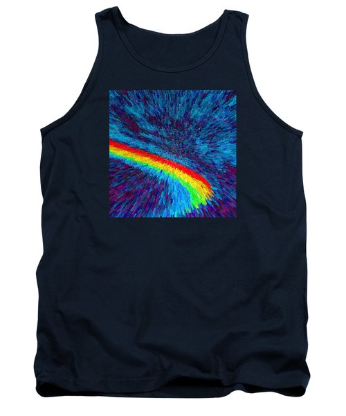 Solar Winds II C2014 Tank Top