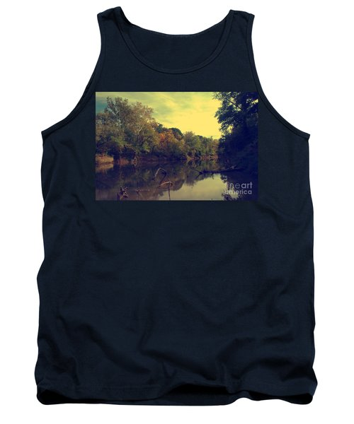 Solemnity Tank Top