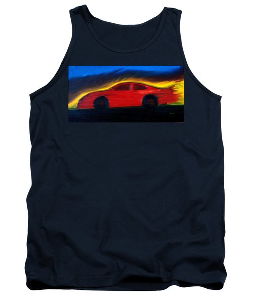 Some Have Seen The Air Tank Top