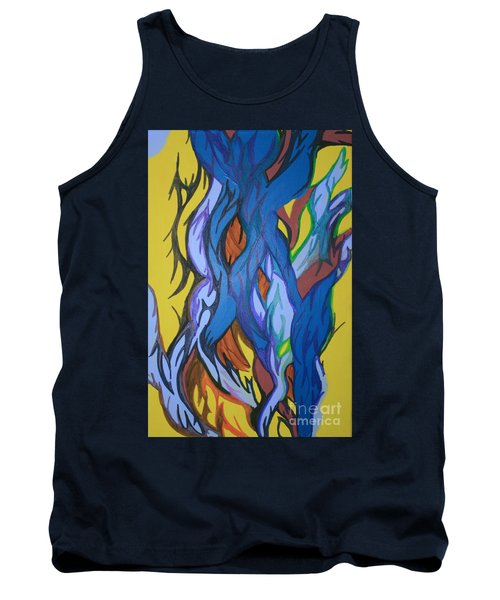 Sprouting Seed 2 Tank Top