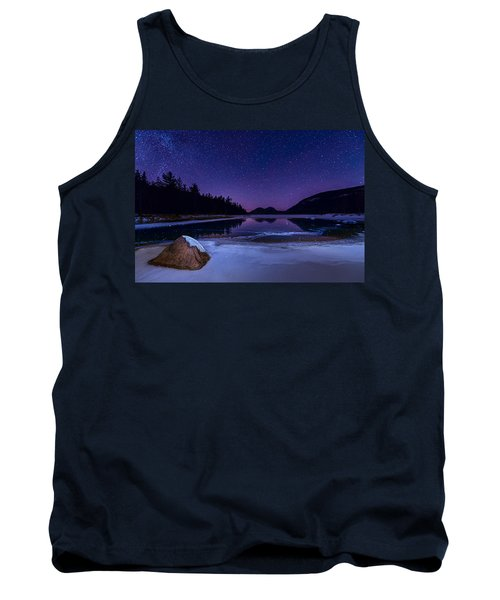 Stars On Ice Tank Top