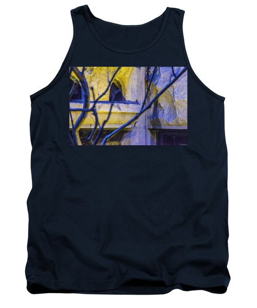 Stone Abstract One Tank Top