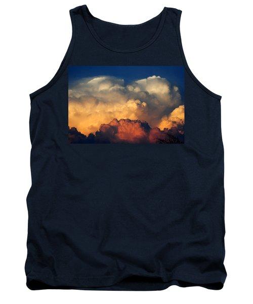 Storm Clouds Tank Top