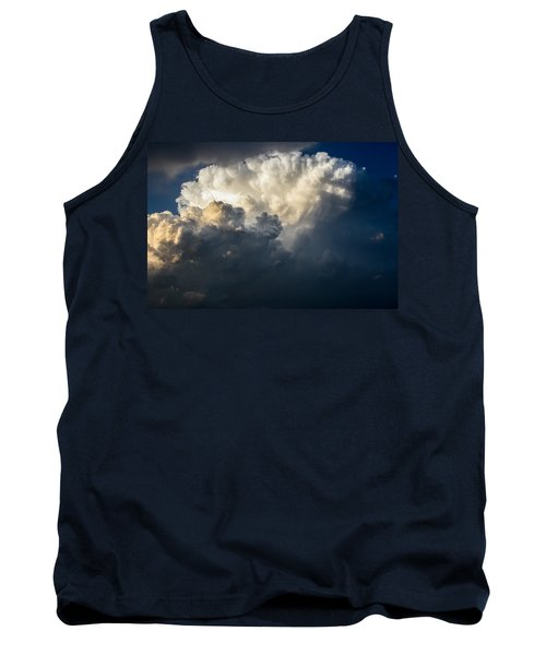 Stormy Stew Tank Top