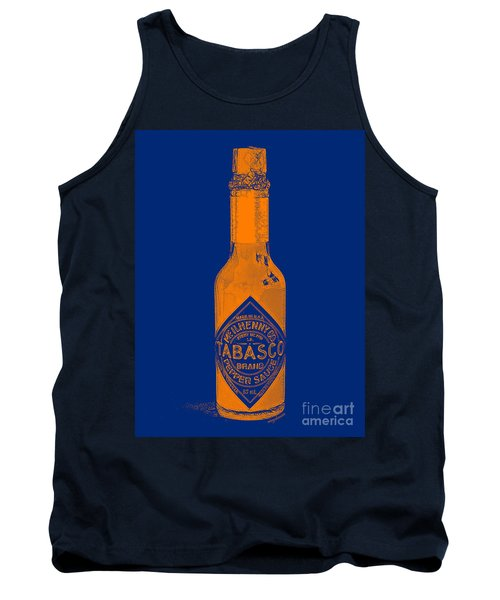 Tabasco Sauce 20130402grd2 Tank Top