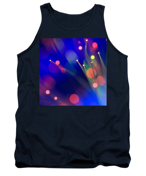That Old Black Magic Series Part 2 Tank Top