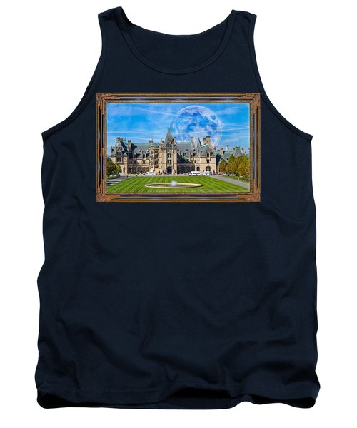 The Grand Vision  Tank Top