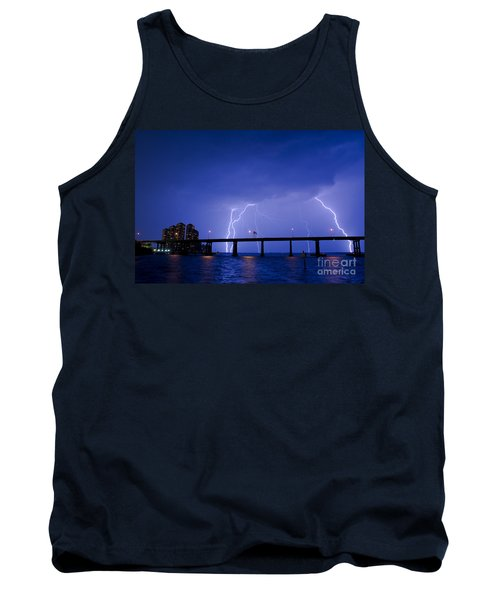 The High Point Place Condo's Tank Top