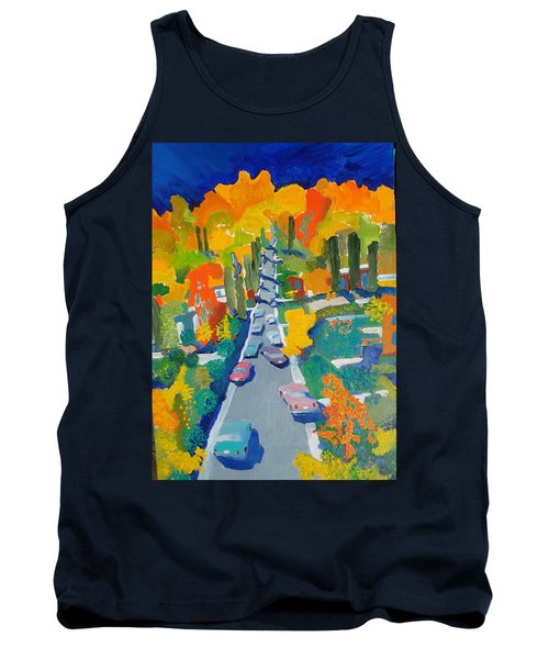 The Hill Tank Top