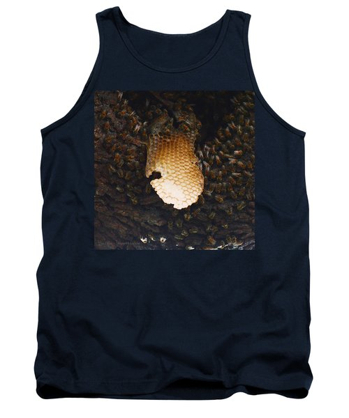 The Hive  Tank Top