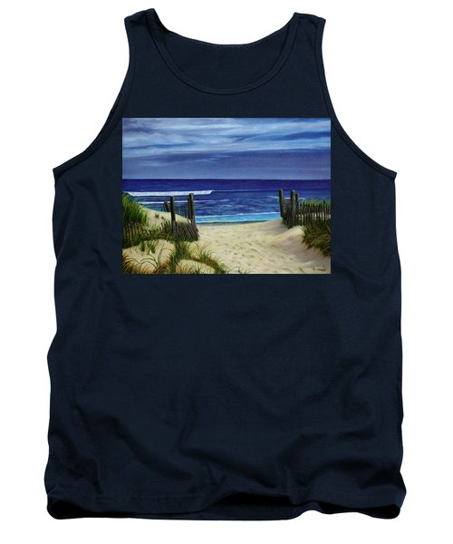 The Jersey Shore Tank Top