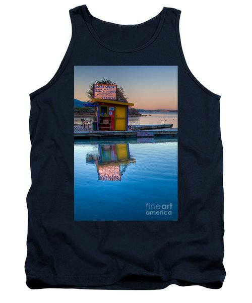 The Kayak Shack Morro Bay Tank Top