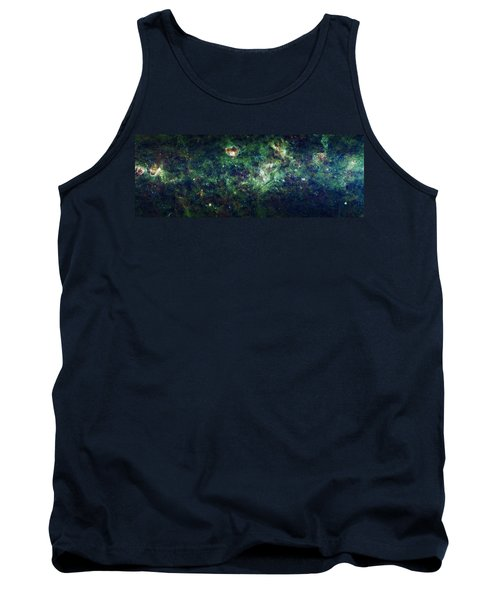The Milky Way Tank Top