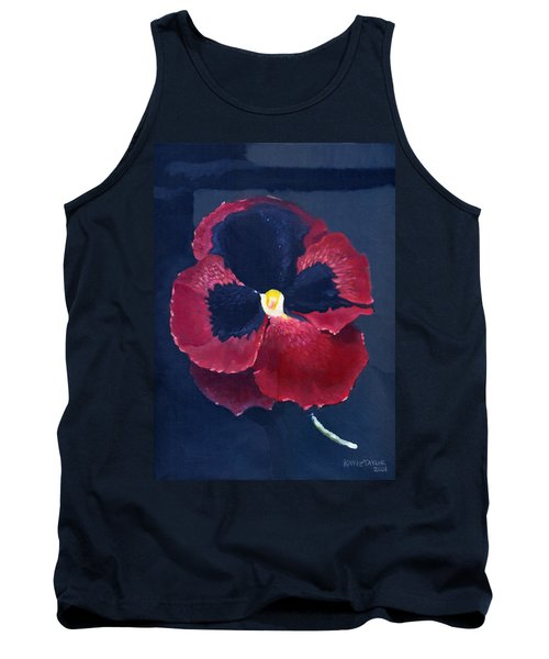 The Pansy Tank Top
