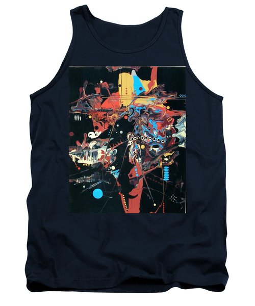 The Real Mccoy Tank Top