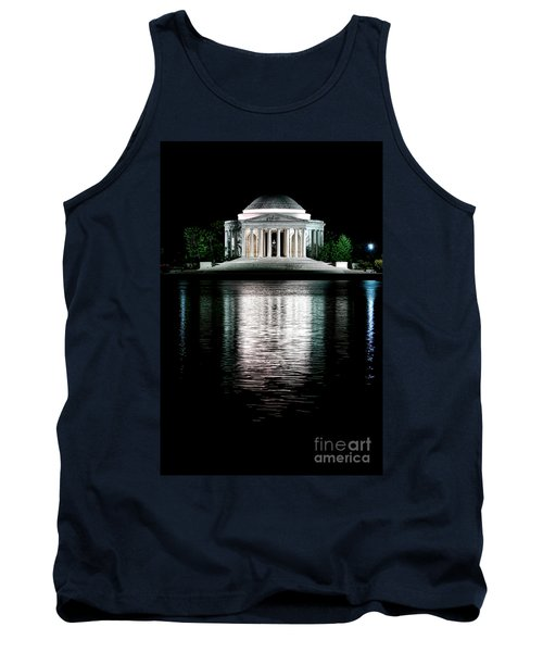 Thomas Jefferson Forever Tank Top