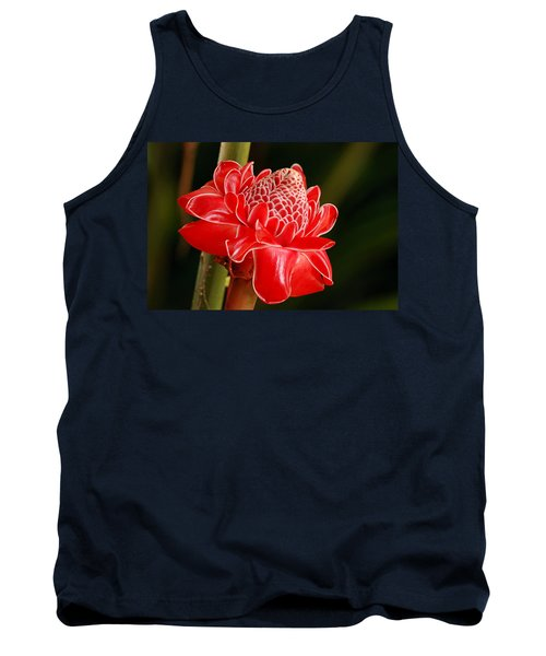 Torch Ginger Tank Top
