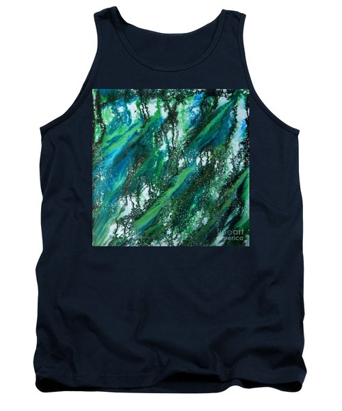 Untitled-33 Tank Top