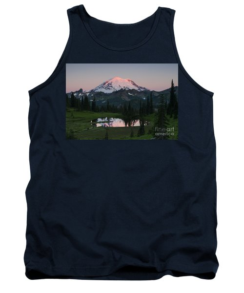 View To Be Shared Tank Top