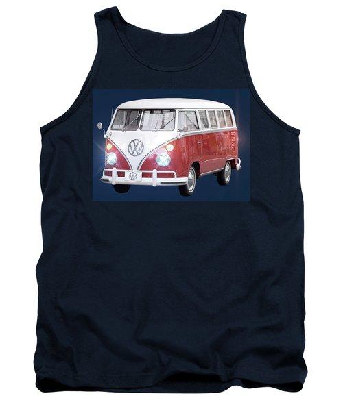 Vw Bus Tank Top