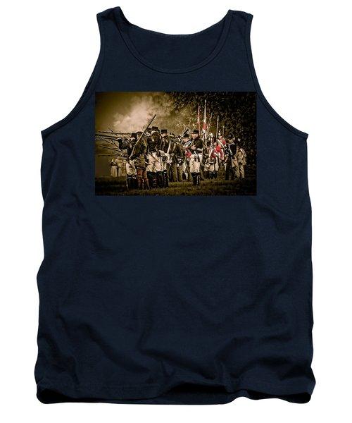 War Of 1812 Tank Top