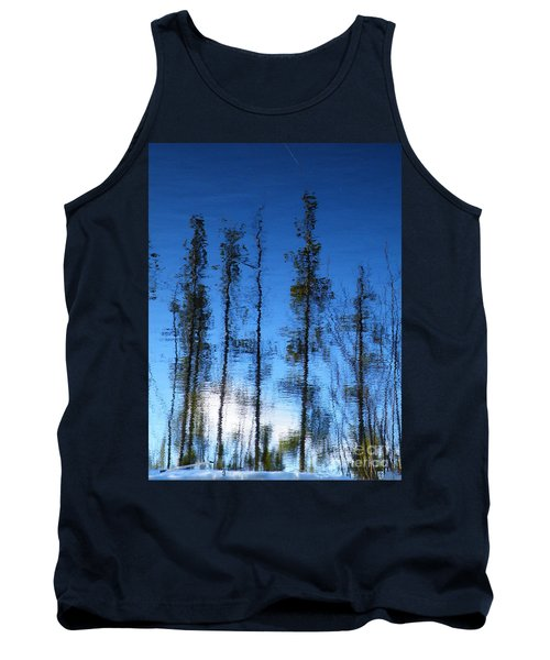 Wavering Tank Top