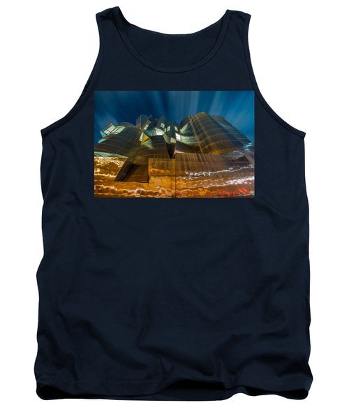 Weisman Art Museum Tank Top