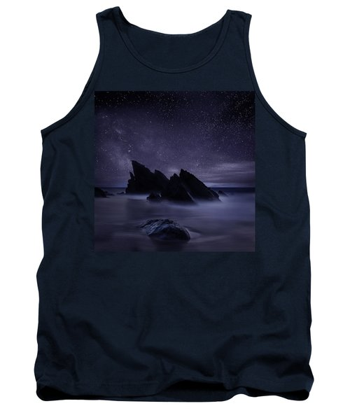 Whispers Of Eternity Tank Top