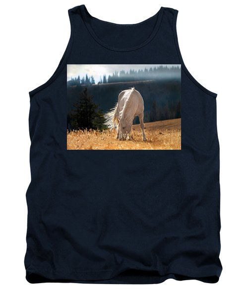 Wild Horse Cloud Tank Top