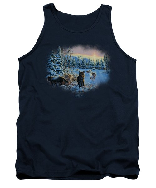 Wildlife - Hunter's Moon The Spoils Tank Top