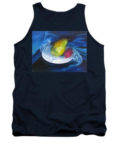 Winter Pears Tank Top