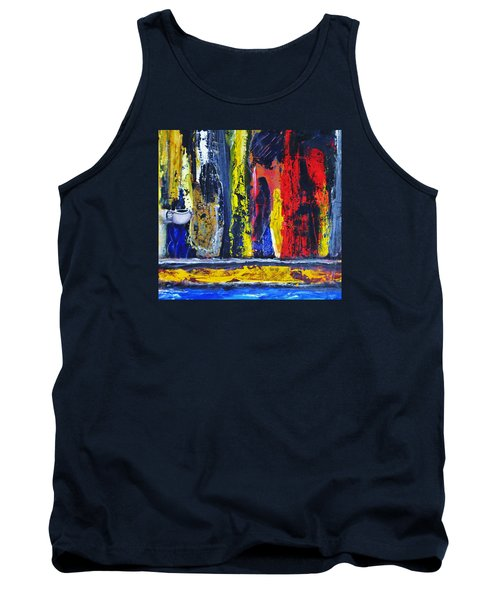 Women In Ceremony Tank Top