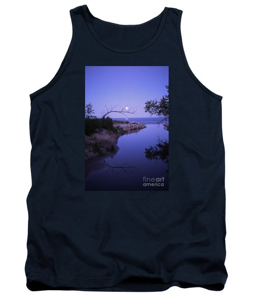 Moonrise Tank Top