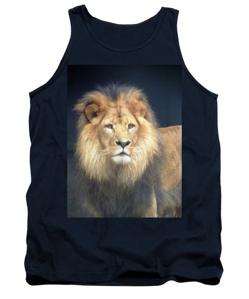 Almighty Tank Top