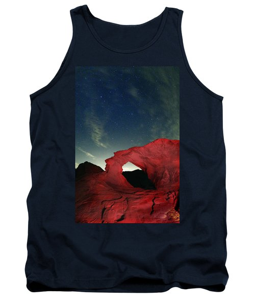 Arch And Stars Tank Top