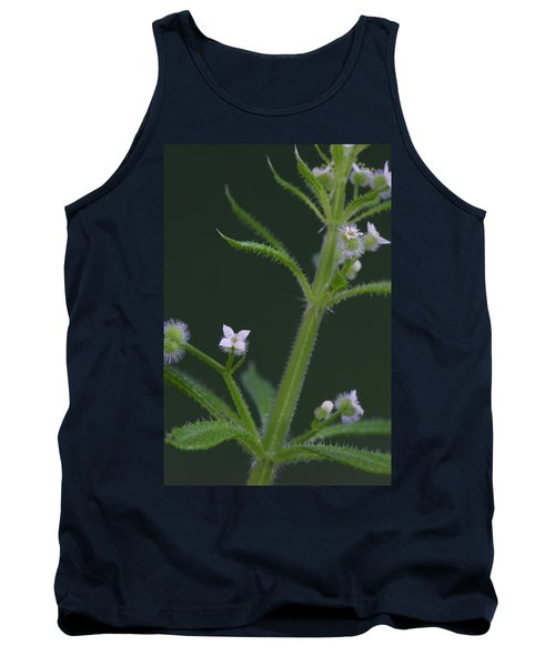 Cleavers Tank Top