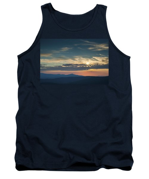 End Of The Day Tank Top