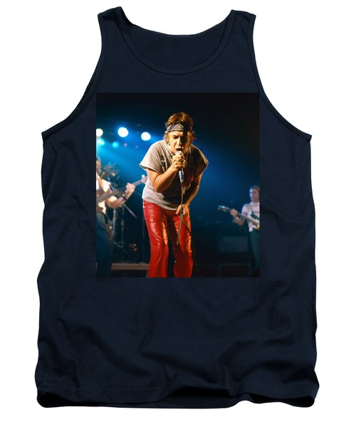 Eric Burdon 1 Tank Top