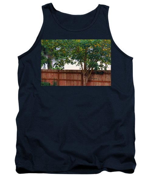 Tank Top featuring the photograph Fog In Olympia II by Jeanette C Landstrom