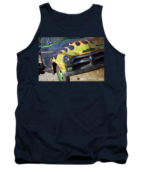 Good Ole Boy Tank Top by Susan Leggett